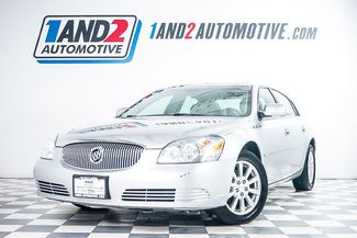 2009 Buick Lucerne CXL in Dallas TX