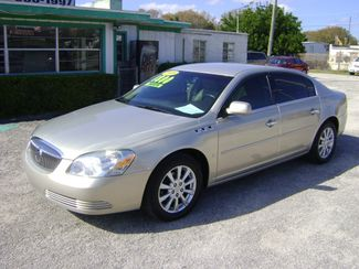 2009 Buick Lucerne CXL  in Fort Pierce, FL