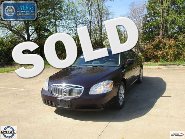 2009 Buick Lucerne CXL-4 in Garland