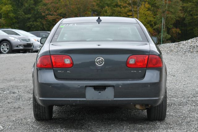 2009 Buick Lucerne CXL Naugatuck, Connecticut 3