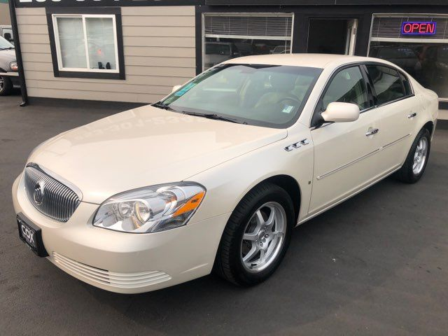 2009 Buick Lucerne CXL Special Edition in Tacoma, WA 98409