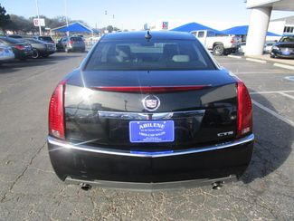 2009 Cadillac CTS RWD w1SA  Abilene TX  Abilene Used Car Sales  in Abilene, TX