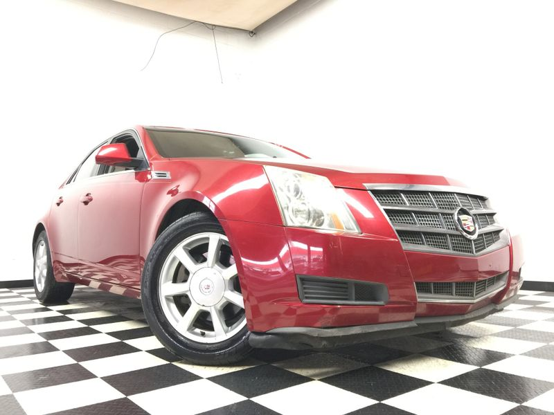 2009 Cadillac CTS *Get APPROVED In Minutes!*   The Auto Cave in Addison
