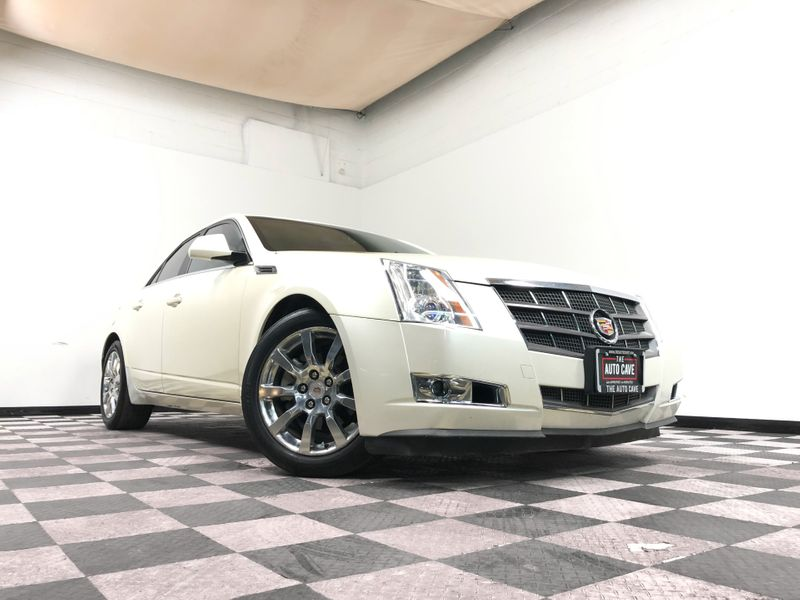 2009 Cadillac CTS *Get APPROVED In Minutes!*   The Auto Cave