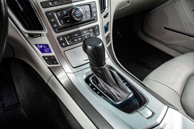 2009 Cadillac CTS Luxury AWD in Addison, TX 75001