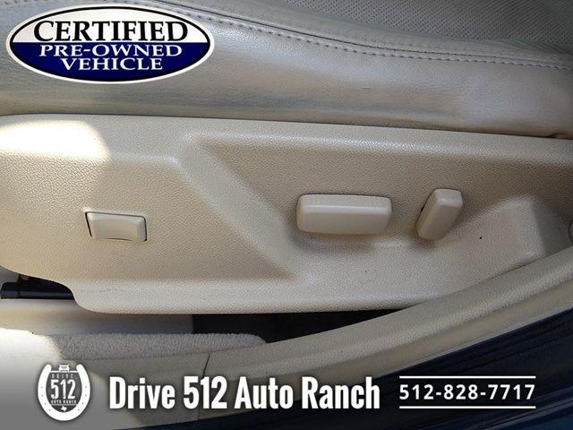 2009 Cadillac CTS RWD w/1SB in Austin, TX 78745