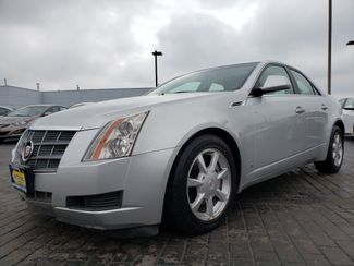 2009 Cadillac CTS RWD w/1SA | Champaign, Illinois | The Auto Mall of Champaign in Champaign Illinois