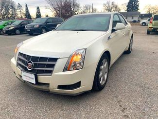 2009 Cadillac CTS AWD w/1SA in Coal Valley, IL 61240