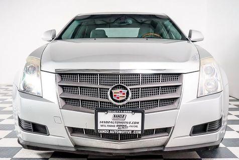 2009 Cadillac CTS RWD w/1SA in Dallas, TX
