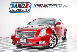 2009 Cadillac CTS AWD w/1SB in Dallas TX