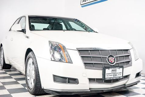 2009 Cadillac CTS RWD w/1SA in Dallas, TX