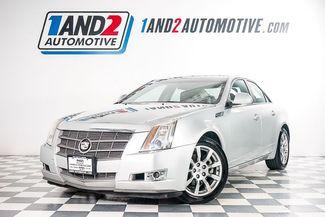 2009 Cadillac CTS in Dallas TX