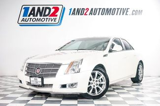 2009 Cadillac CTS RWD w/1SB in Dallas TX