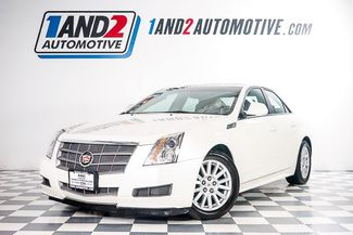 2009 Cadillac CTS RWD w/1SB in Dallas TX