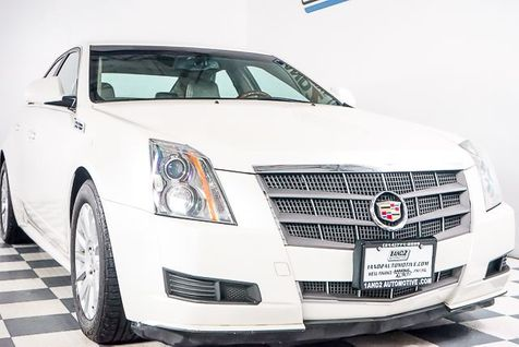2009 Cadillac CTS RWD w/1SB in Dallas, TX