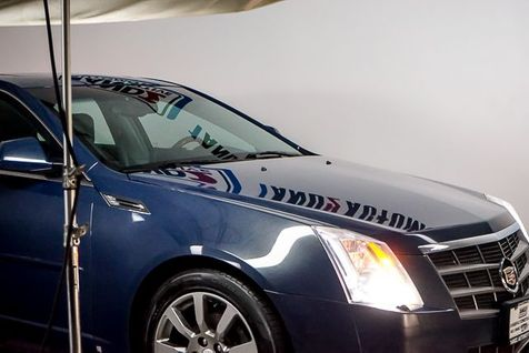 2009 Cadillac CTS AWD w/1SA in Dallas, TX