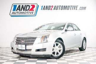 2009 Cadillac CTS in Dallas TX