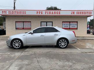 2009 Cadillac CTS RWD w/1SB in Devine, Texas 78016