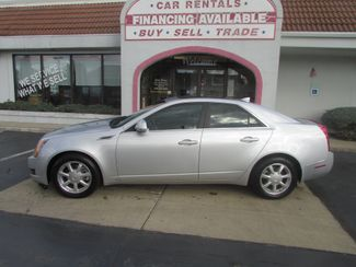 2009 Cadillac CTS RWD w/1SA in Fremont OH, 43420