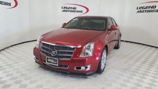 2009 Cadillac CTS RWD w/1SB in Garland, TX 75042