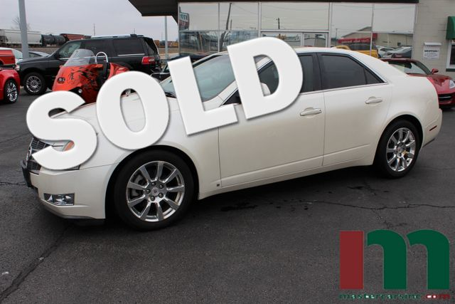 2009 Cadillac CTS AWD w/1SB | Granite City, Illinois | MasterCars Company Inc. in Granite City Illinois