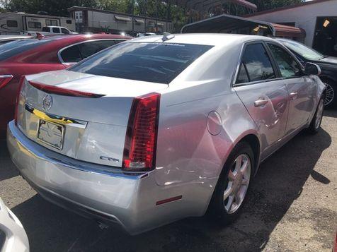 2009 Cadillac CTS RWD w/1SB - John Gibson Auto Sales Hot Springs in Hot Springs, Arkansas