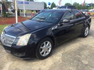 2009 Cadillac CTS RWD w/1SA Kenner, Louisiana