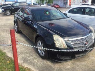 2009 Cadillac CTS RWD w/1SA Kenner, Louisiana 1