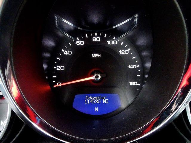 2009 Cadillac CTS RWD w/1SA Madison, NC 14