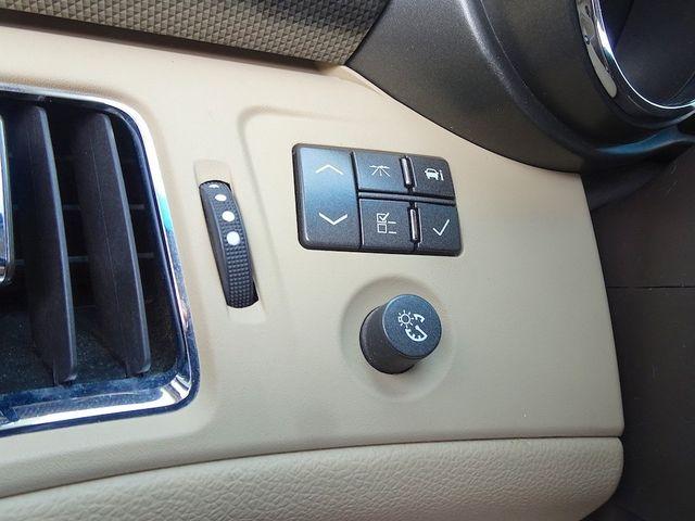 2009 Cadillac CTS RWD w/1SA Madison, NC 17