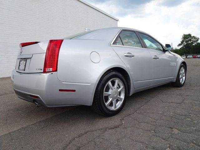 2009 Cadillac CTS RWD w/1SA Madison, NC 2