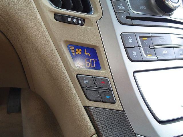 2009 Cadillac CTS RWD w/1SA Madison, NC 21
