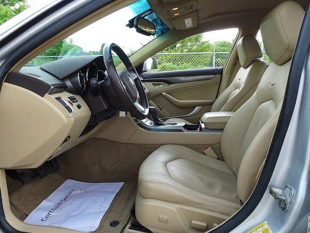 2009 Cadillac CTS RWD w/1SA Madison, NC 24