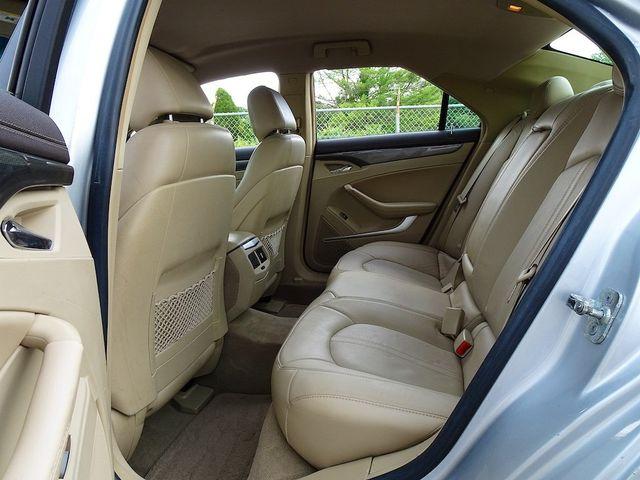 2009 Cadillac CTS RWD w/1SA Madison, NC 28