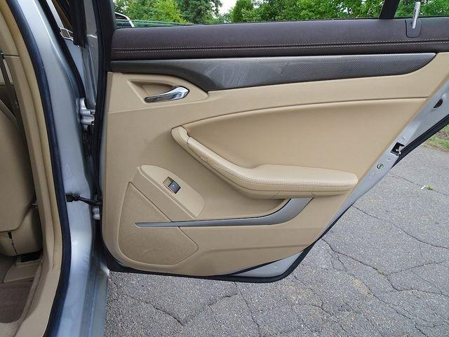2009 Cadillac CTS RWD w/1SA Madison, NC 30