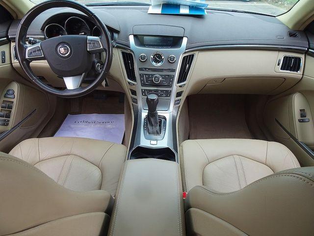 2009 Cadillac CTS RWD w/1SA Madison, NC 32