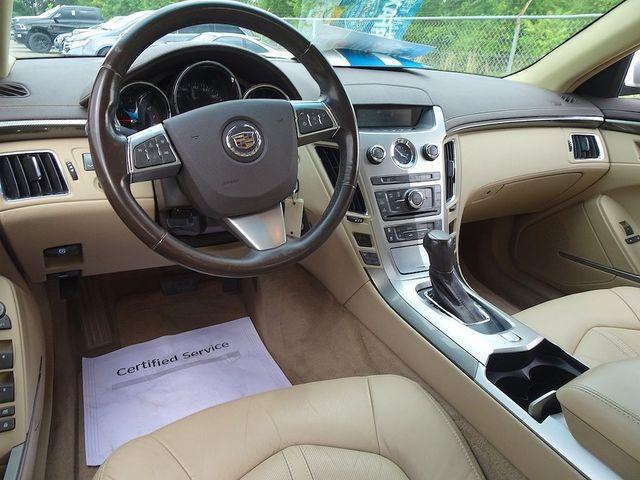 2009 Cadillac CTS RWD w/1SA Madison, NC 33