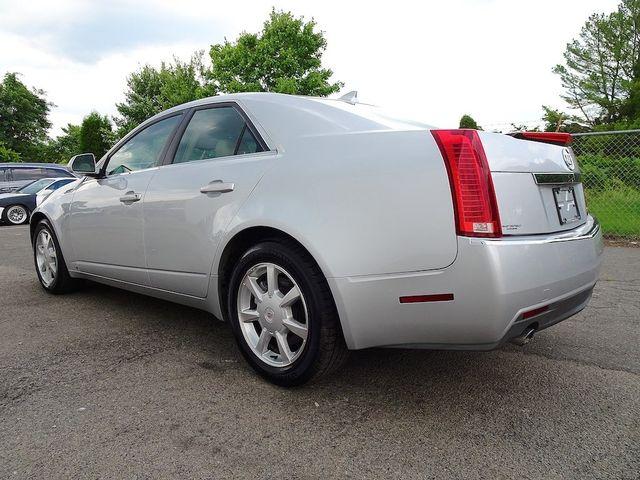 2009 Cadillac CTS RWD w/1SA Madison, NC 4