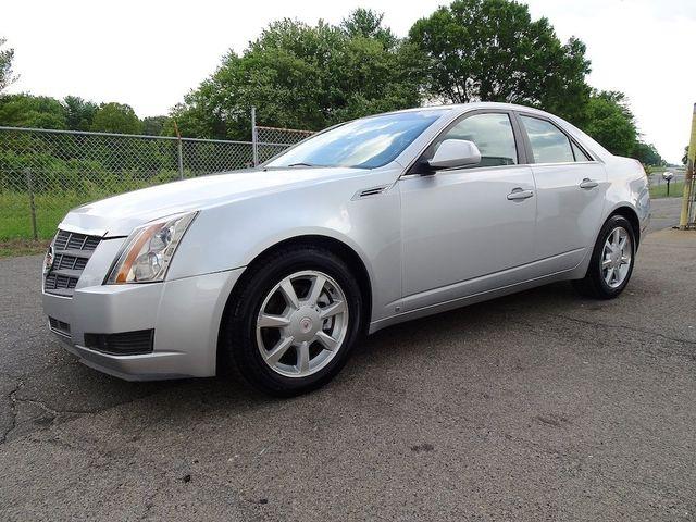 2009 Cadillac CTS RWD w/1SA Madison, NC 6