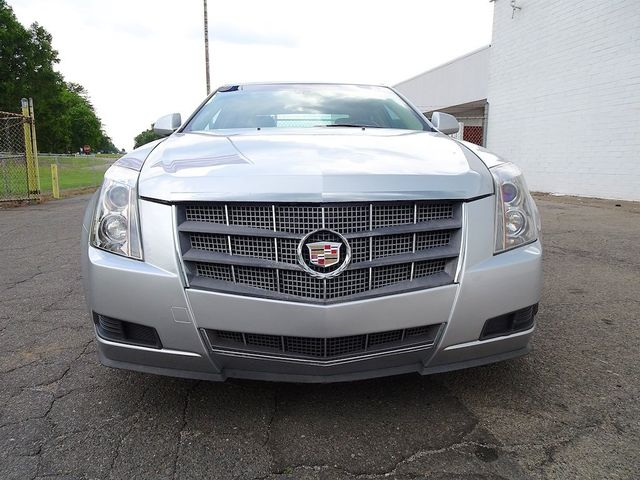 2009 Cadillac CTS RWD w/1SA Madison, NC 7