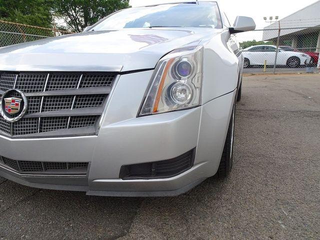 2009 Cadillac CTS RWD w/1SA Madison, NC 9