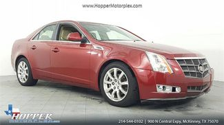 2009 Cadillac CTS Base 1SB in McKinney, Texas 75070
