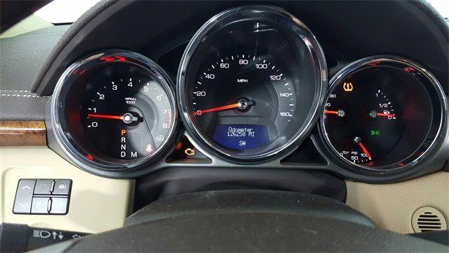 2009 Cadillac CTS Base 1SB in McKinney, Texas 75070