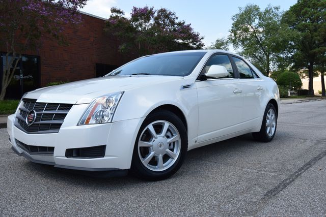2009 Cadillac CTS RWD w/1SA in Memphis Tennessee, 38128