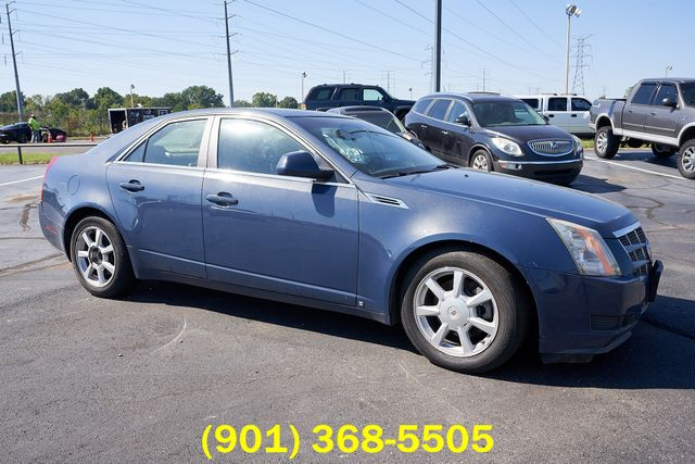 2009 Cadillac CTS AWD w/1SA in Memphis Tennessee, 38115