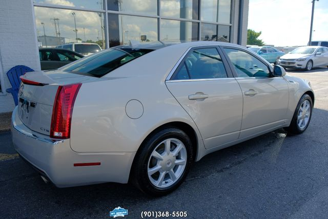 2009 Cadillac CTS RWD w/1SA in Memphis, Tennessee 38115