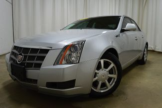 2009 Cadillac CTS RWD w/1SA in Merrillville IN, 46410