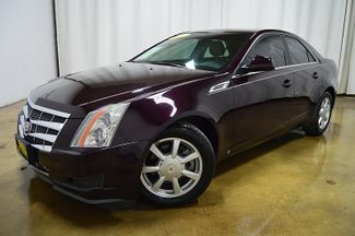 2009 Cadillac CTS RWD w/1SA in Merrillville, IN 46410