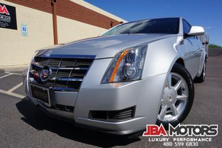 2009 Cadillac CTS AWD 1SB Sedan 3.6 ~ Navi ~ BOSE ~ Heated Seats! | MESA, AZ | JBA MOTORS in Mesa AZ