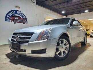 2009 Cadillac CTS RWD w/1SA in Miami, FL 33166
